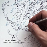 Linkin Park – The Hunting Party: Acapellas + Instrumentals
