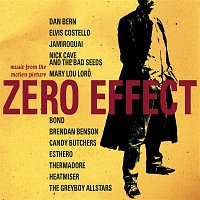 The Greyboy Allstars – Zero Effect Music From The Motion Picture