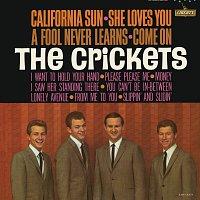 The Crickets – California Sun - She Loves You