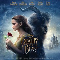 Různí interpreti – Beauty and the Beast [Original Motion Picture Soundtrack]