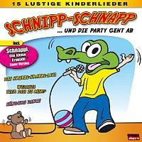 Diverse Interpreten – Schnipp-Schnapp... und die Party geht ab
