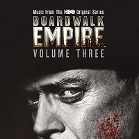 Přední strana obalu CD Boardwalk Empire Volume 3: Music From The HBO Original Series