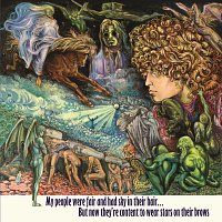 Tyrannosaurus Rex – My People Were Fair And Had Sky In Their Hair...But Now They're Content To Wear Stars On Their Brows [2014 Remaster / Mono Version]