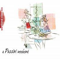 Různí interpreti – A Puccini  Weekend