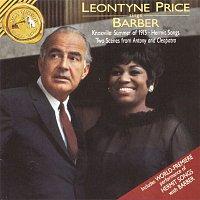 Leontyne Price, Samuel Barber – Leontyne Price Sings Barber