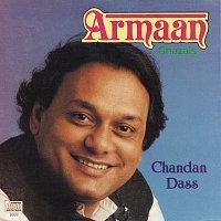 Přední strana obalu CD Armaan
