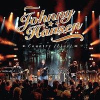 Johnny Hansen – Johnny Hansen Country (Live)