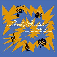 Nick Cave & The Bad Seeds – Lovely Creatures - The Best of Nick Cave and The Bad Seeds (1984-2014) [Deluxe Edition]