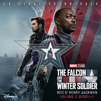Henry Jackman – The Falcon and the Winter Soldier: Vol. 2 (Episodes 4-6) [Original Soundtrack]