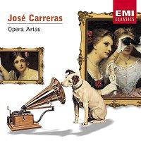 José Carreras, Alain Lombard, Choeurs De L'Opera Du Rhin, Alain Lombard, Choeurs De L'Opera Du Rhin – Opera Arias