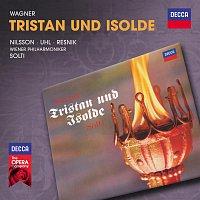 Birgit Nilsson, Fritz Uhl, Regina Resnik, Arnold van Mill, Tom Krause – Wagner: Tristan Und Isolde