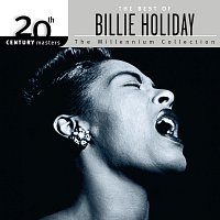 Billie Holiday – 20th Century Masters: Best Of Billie Holiday [The Millennium Collection]