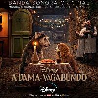 Různí interpreti – A Dama e o Vagabundo [Banda Sonora Original em Portugues]