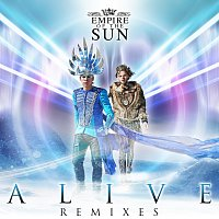 Empire Of The Sun – Alive [Remixes]