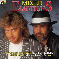 Mixed Emotions – Mixed Emotions