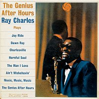 Ray Charles – The Genius After Hours