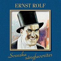 Ernst Rolf – Svenska Sangfavoriter