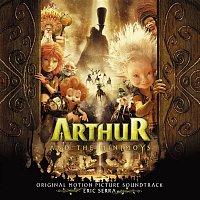 Various Artists.. – Arthur And The Minimoys O.S.T.