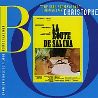 Christophe – La Route De Salina (Original Soundtrack) [2003 - Version]