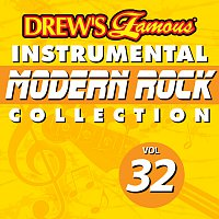The Hit Crew – Drew's Famous Instrumental Modern Rock Collection [Vol. 32]