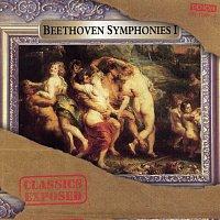 """Ludwig van Beethoven, Staatskapelle Berlin, Hans Vonk – Beethoven: Symphonies Nos. 2, 5 & 9 """"Choral"""""""