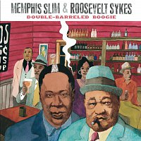 Memphis Slim, Roosevelt Sykes – Double Barreled Boogie