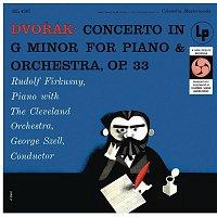 George Szell, Rudolf Firkušný, Antonín Dvořák, The Cleveland Orchestra – Dvorák: Piano Concerto, Op. 33 - Tchaikovsky: Rococo Variations
