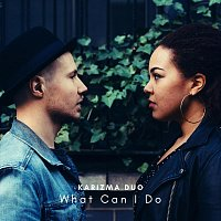 Karizma Duo – What Can I Do