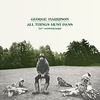 George Harrison – All Things Must Pass [50th Anniversary]