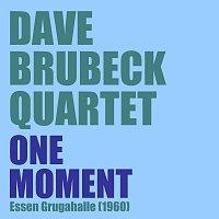 Dave Brubeck Quartet – One Moment (Essen Grugahalle 1960)