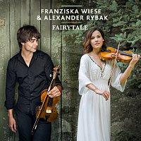 Franziska Wiese, Alexander Rybak – Fairytale