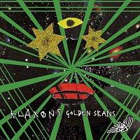 Přední strana obalu CD Klaxons-Live-E-bundle