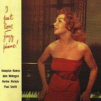 Různí interpreti – I Just Love Jazz Piano!