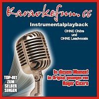 Karaokefun.cc VA – In diesem Moment - Instrumental - Karaoke