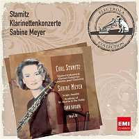 Sabine Meyer, Iona Brown – Stamitz: Klarinettenkonzerte Vol.2