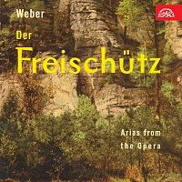 Carl Maria von Weber, Meinhard von Zallinger – Weber: Čarostřelec - árie z opery