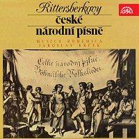 Musica Bohemica – Rittersberkovy české národní písně