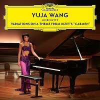 "Yuja Wang – Horowitz: Variations on a Theme from Bizet's ""Carmen"" [Live at Philharmonie, Berlin / 2018]"