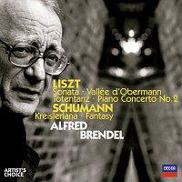 Alfred Brendel – Alfred Brendel plays Liszt & Schumann