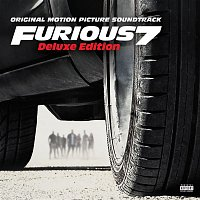 Various Artists.. – Furious 7: Original Motion Picture Soundtrack (Deluxe)