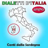 Artisti Vari – Dialetti d'Italia: Canti dalla Sardegna