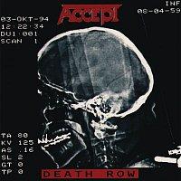 Accept – Death Row