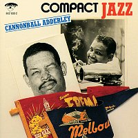 Cannonball Adderley – Compact Jazz