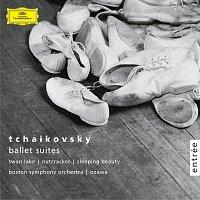 Boston Symphony Orchestra, Seiji Ozawa – Tchaikovsky: Ballet Suites