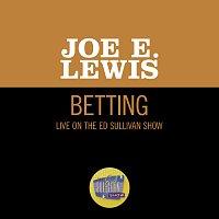 Joe E. Lewis – Betting [Live On The Ed Sullivan Show, October 4, 1959]