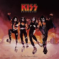 Kiss – Destroyer (Resurrected)