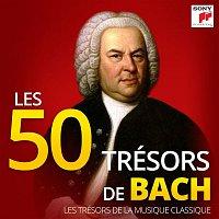Glenn Gould, Johann Sebastian Bach – Les 50 Trésors de Bach - Les Trésors de la Musique Classique
