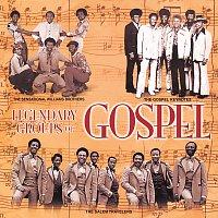 Různí interpreti – Legendary Groups Of Gospel