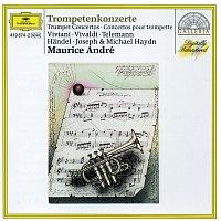 Hedwig Bilgram, Hilde Noe, Mauritz Sillem, English Chamber Orchestra, Karl Richter – Viviani / Vivaldi / Telemann / Handel / Joseph & Michael Haydn: Trumpet Concertos