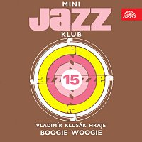 Vladimír Klusák – Mini Jazz Klub 15